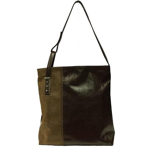 3e3dd29d14 Dámské kabelky přes rameno  Chiara Manuela dámská kabelka do ruky a ...